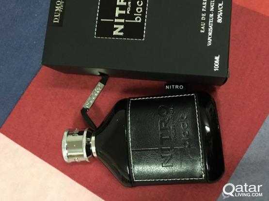 Brand new perfumes for sale