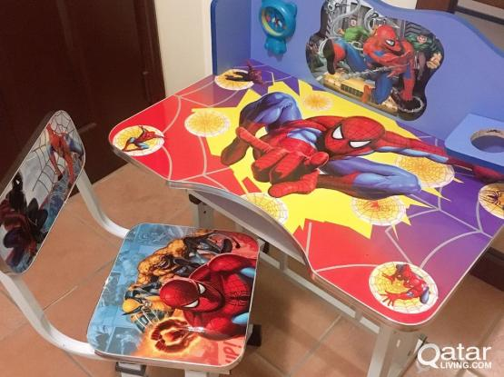 child desk