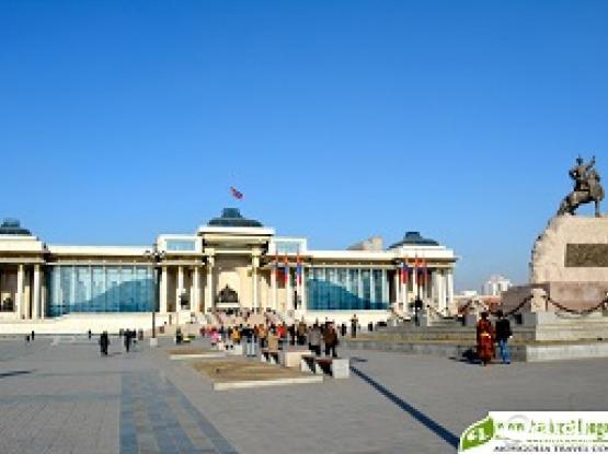 Shipping from Qatar To Mongolia Ulanbaatar