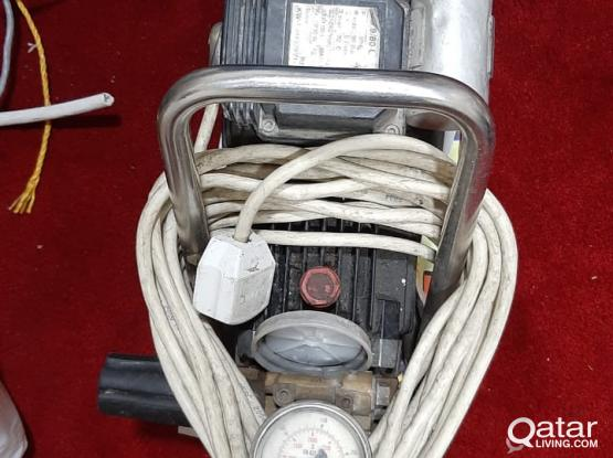 pressure pump sale