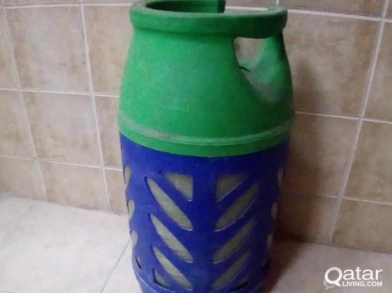 Gas Cylinder QR250