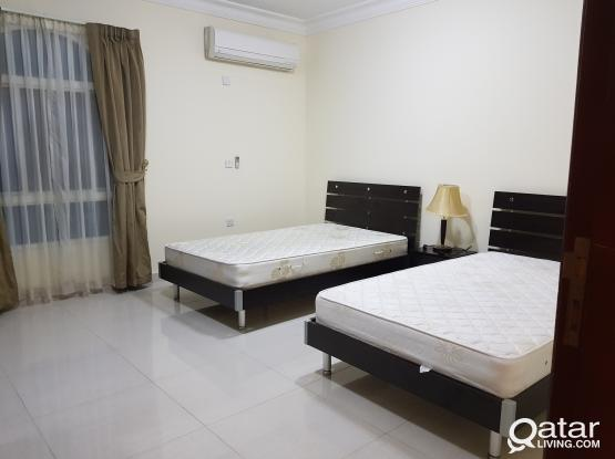 2 bhk fully furnished in mansoura