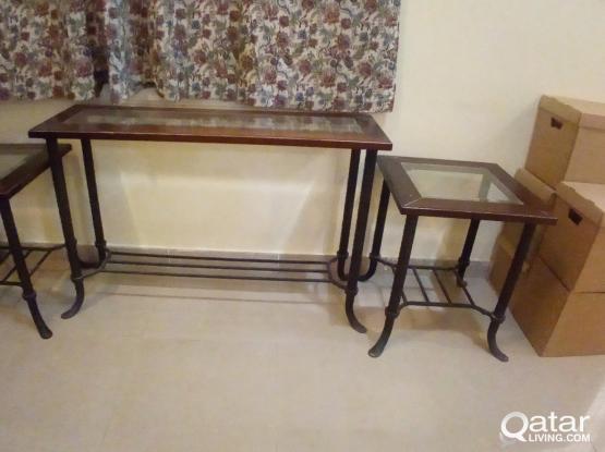 Coffee Table QR200