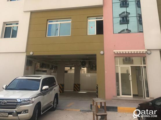 03BHK FAMILY FLAT AVAILABLE IN MANSOURA BEHIND AL MEERA