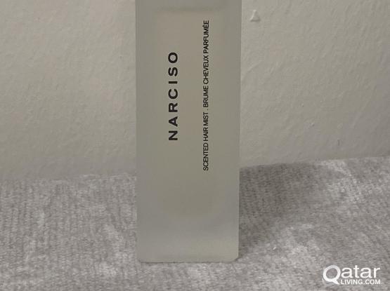 Narciso hair mist