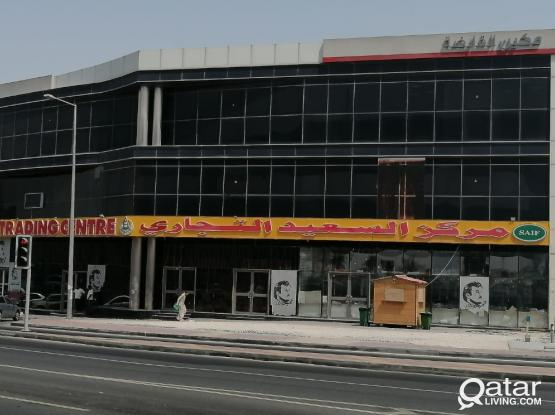 OFFICE FOR RENT 291 SQM IN SALWA ROAD NO COMMISSION(Amazing discounts for three-year contracts)