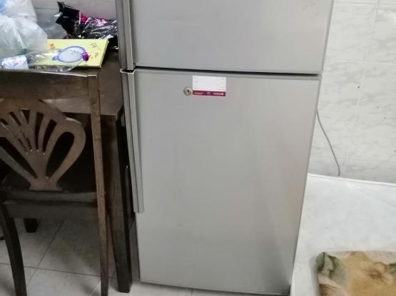 Hitachi fridge for sale urgent