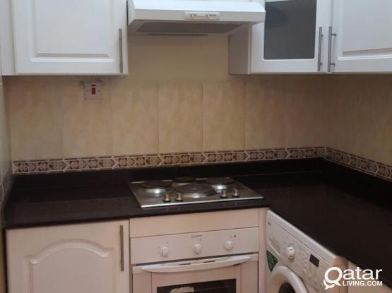 Beautiful Spacious One Bedroom Furnished Apartment in Thumama
