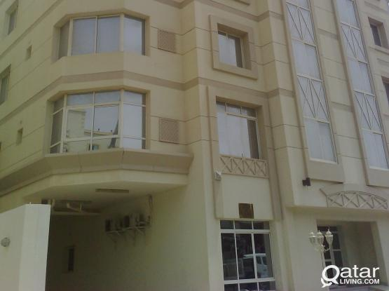 3 # BHK # Location: Al Nasser (Behind Hotel Downtown / Java U cafe)