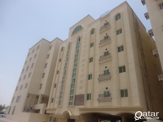 2 # BHK # Location: Al Muntaza (Near to Al Meera / Alishan Restaurant) )