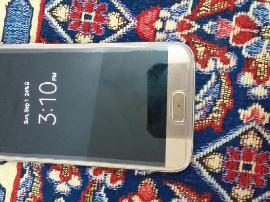Samsung Galaxy s7 edge box available