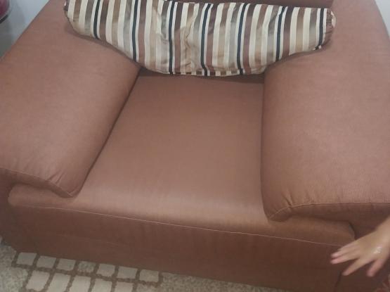 3+1+1 sofa