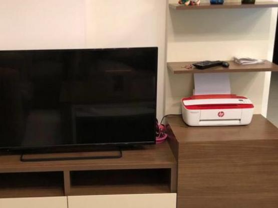 Set of 3 sofas and TV stand