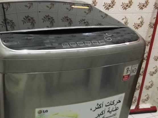 LG 15 Kg Fully Automatic Washing Machine