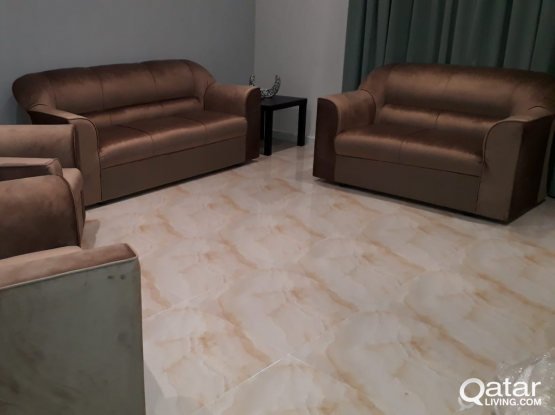 brand new sofas for sell 3+2+1+1=7seterQR 1800