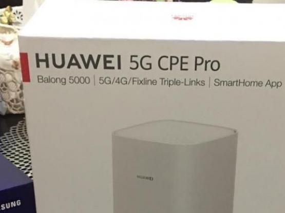 GigaNet Home Internet 5G WiFi