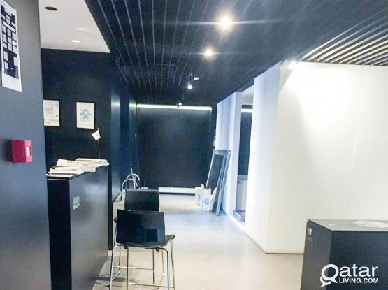 [3-Months Free] Unfurnished, Commercial Showroom Shop 600 SQM For Rent in Old Airport