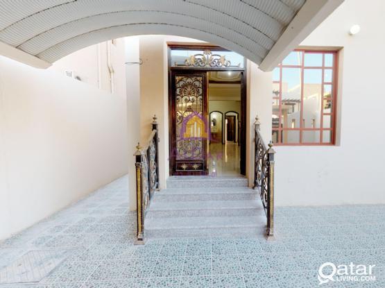 No Commission-Duplex villa in Al Thumama