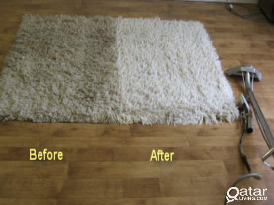 DEEP CLEANING FOR SOFAS AND CARPETS @ YOUR HOME! 31367222