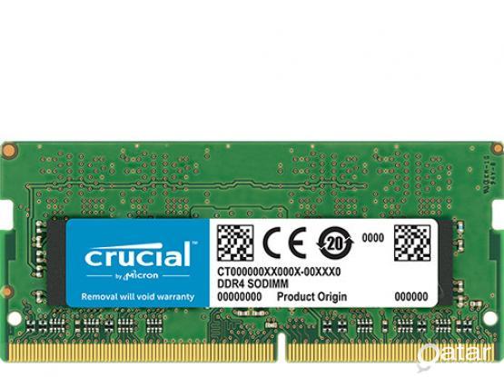 8gb Sodimm DDR4 laptop ram -Brand New