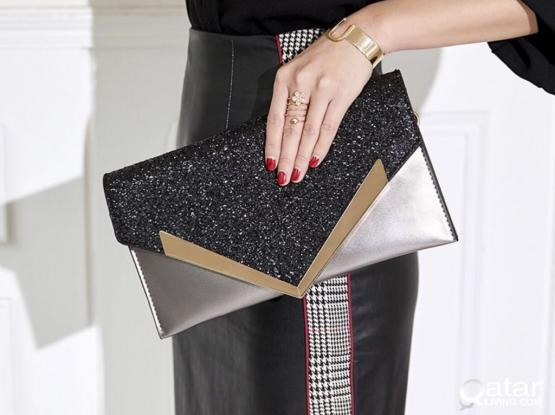 lady's handbag fashion bag