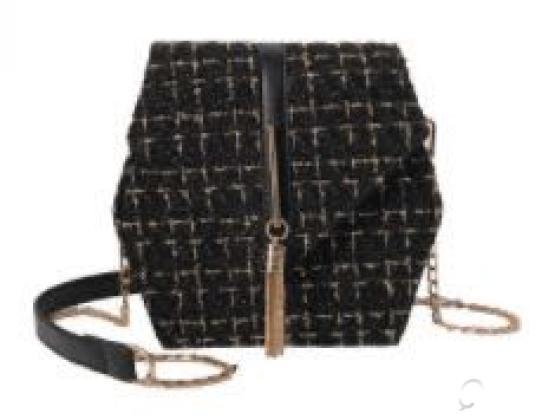 lady's casual bag one shoulder bag fashion bag