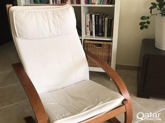 Armchair from Home Center