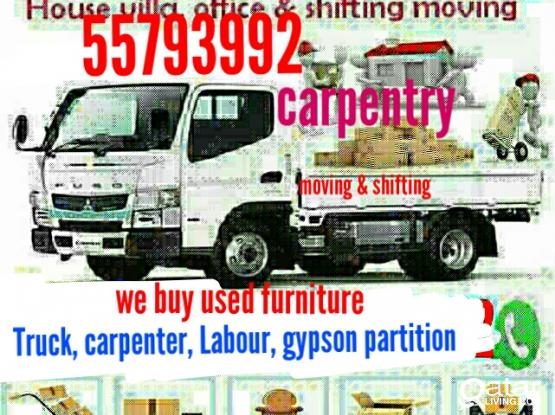 Call:55793992-LOW PRICE shifting,moving,carpentry,packing, transportation,professional Labour, carpenter services Please call/whatsapp 55793992