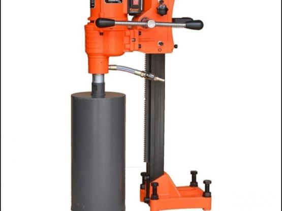 Concrete Drilling Machine Sale/Rent/Work