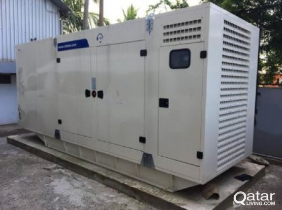 Generator Rental All kinds Available