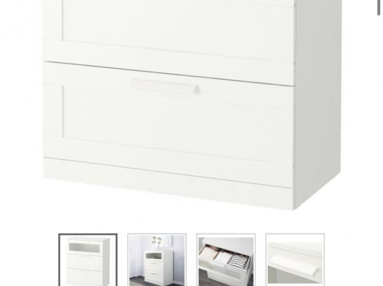 ikea chest of drawer