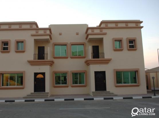 No Commission #  Villa # Location: Al Gharaffa (Near Gulf English School )  Monthly Rent: QR 8,300