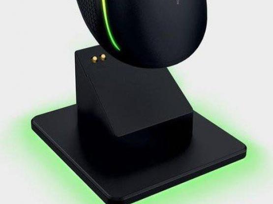 Razer mamba tournament edition with docking charge