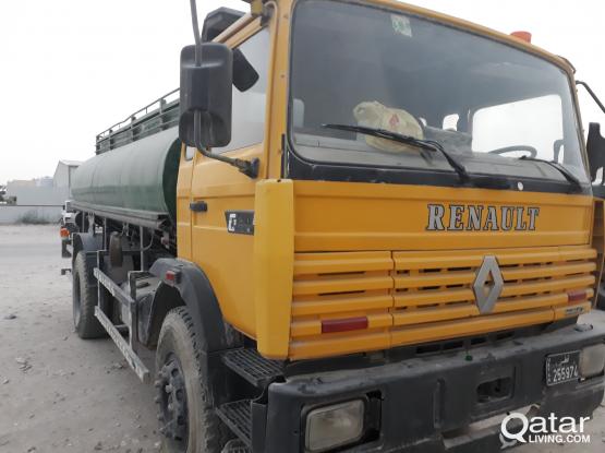 Renault Truck 1998