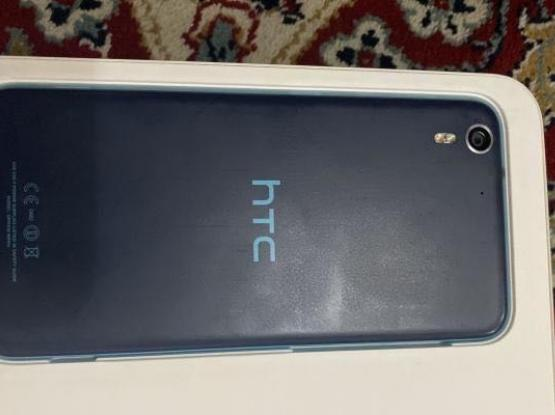HTC Desire EYE M910 blue color