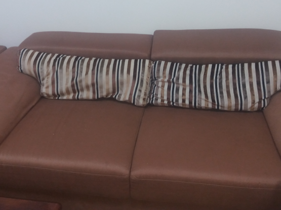 sofa set from homes r us