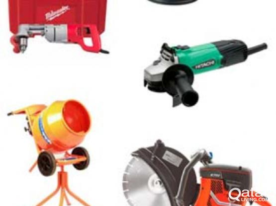Hardware Equipments Rental