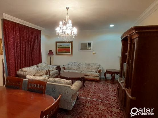 SPACIOUS 3 BED APARTMENT IN MANSOURA BEHIND HOLIDAY VILLA (NO COMMISSION!!!)