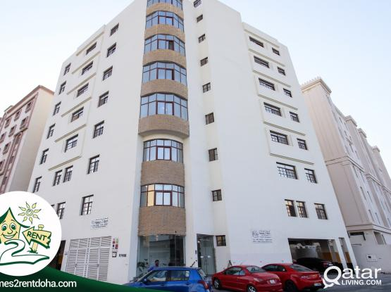 1BHK FF APARTMENT IN UMM GHUWAILINA ! ALL INCLUSIVE (SOVEREIGN RESIDENCE 2)