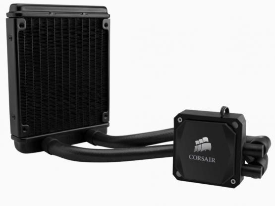 Corsair Liquid Cooler