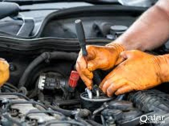 Care repair and Auto Service - special offer