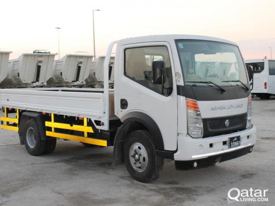 Ashok Leyland 2020