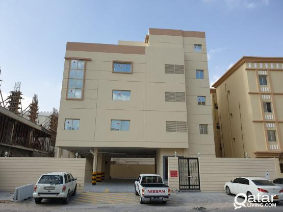 BRAND NEW * No Comission **2 # BHK # Location: Al Wakra (Near Pearl Round About/ Wakra Souq)  Monthly Rent: QR 3,800