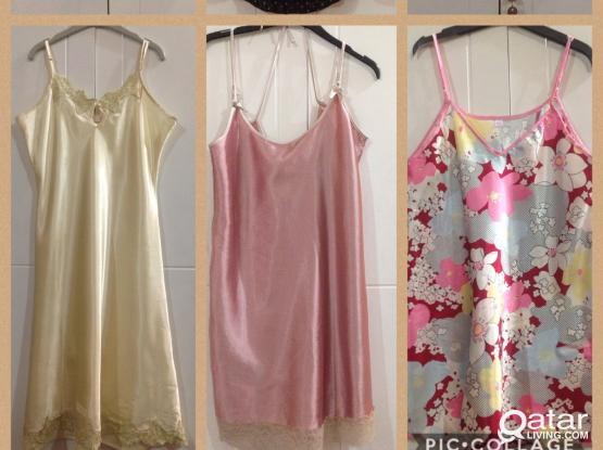 Nightwear,slip dress, lingerie