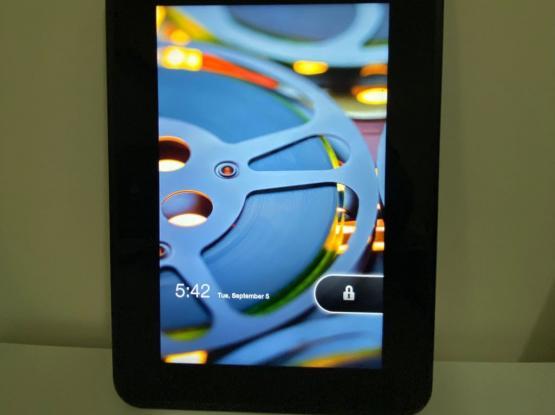 "Amazon KINDLE FIRE HD 7""(16gb) Tablet"