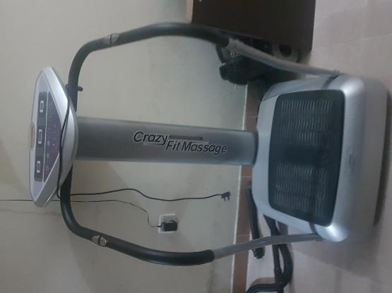 Gym Vibration Equipment Vibromax