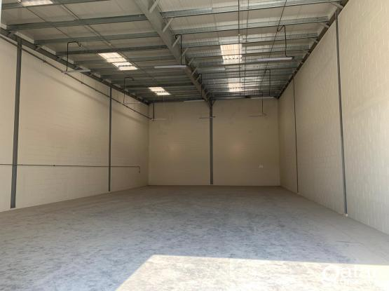 Brand New Warehouses near New Industrial Area