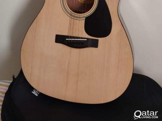 Yamaha F310p Acoustic Guitar Qatar Living