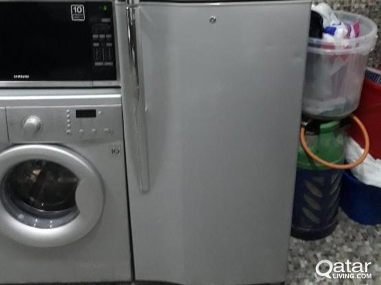 FRIDGE LG VERY GOOD CONDITION FOR SALE