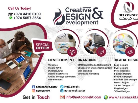 Business Branding Services(logo, Flyer, Brochure, Profile, Websites, Mobile Apps, Softwares, ERP Solutions)
